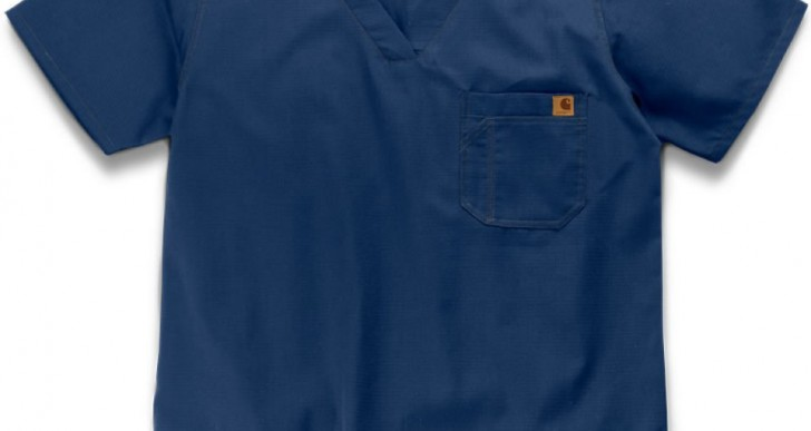 What to Look For in Carhartt Scrubs