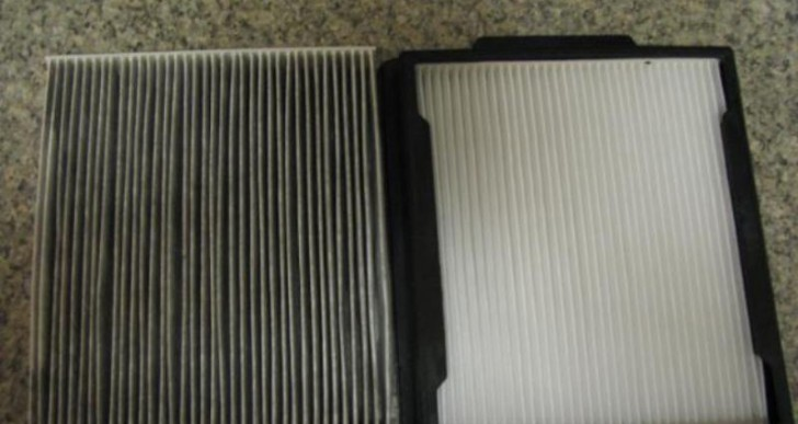 Breathe Easier With A Clean Air Filter