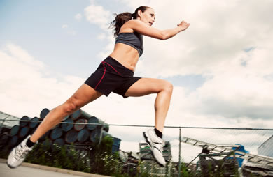 High Intensity Interval Training Tips