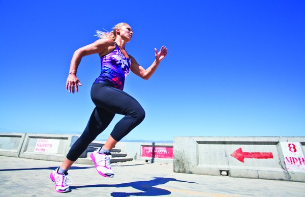 High Intensity Interval Training: Major Results In Minimal Time