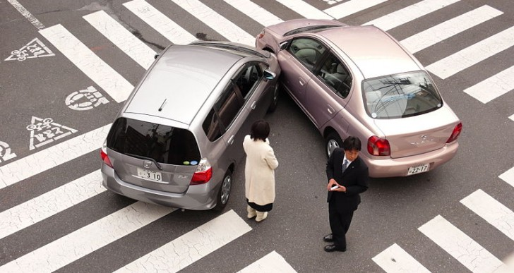 Steps You Should Take After A Car Accident