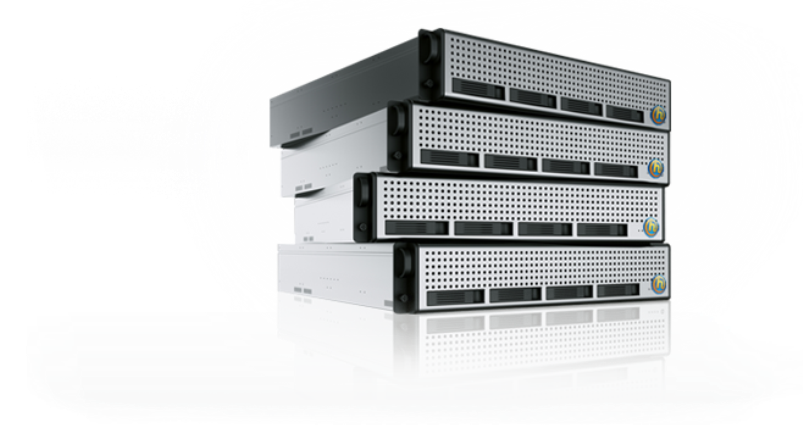 managed and dedicated servers