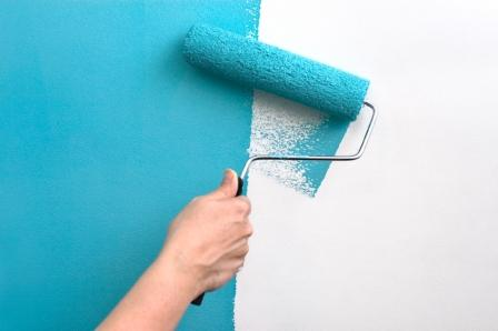 Protecting Your Room Before Painting