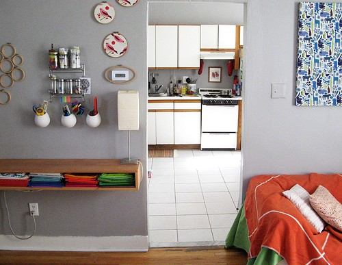 How to Customize Your Rental Without Upsetting Your Landlord