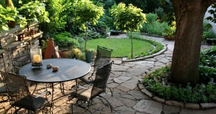 Learn The Affordable Way to Landscape and Save Money