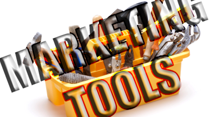 Important Internet Marketing Tools for Small Businesses