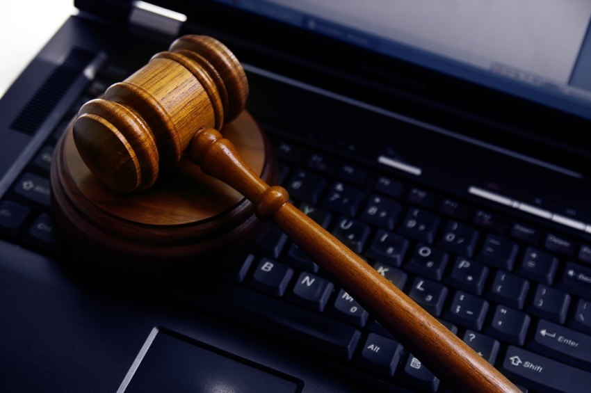 new computer law