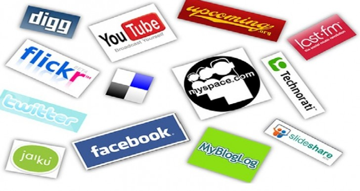 How to Best Utilise Social Sites for Media Relations