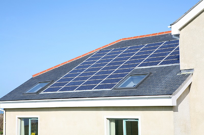 To What Extend Can You Use Solar Power At Home?