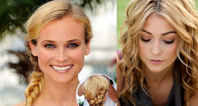 5 Chic & Easy Summer Hairstyles