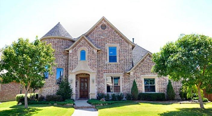 Frisco Homes – The Best Place to Live in Texas