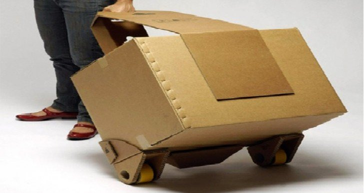 Moving Woes: Leave it To The Movers