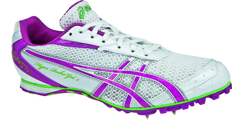 Middle Distance Spikes