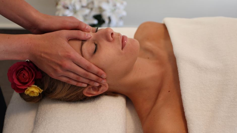 Pamper Yourself at a Spa
