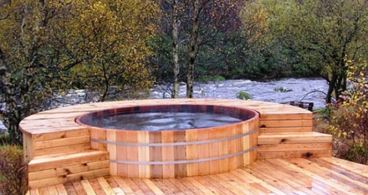 How to Care for Your Hot Tubs