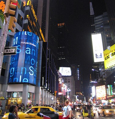 "New York City Breaks – Planning a Weekend in the ""Big Apple"""