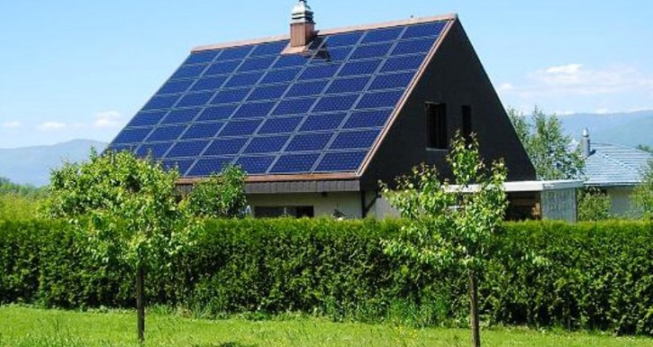 Top 5 Awesome Uses of Solar Panels