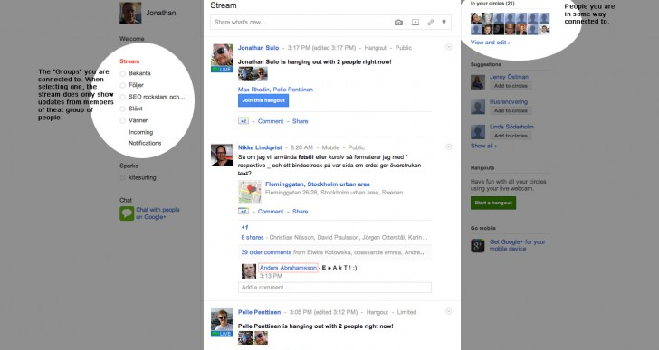 How to Optimize Your Google+ Account for SEO