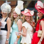 ladies day ascot fashion