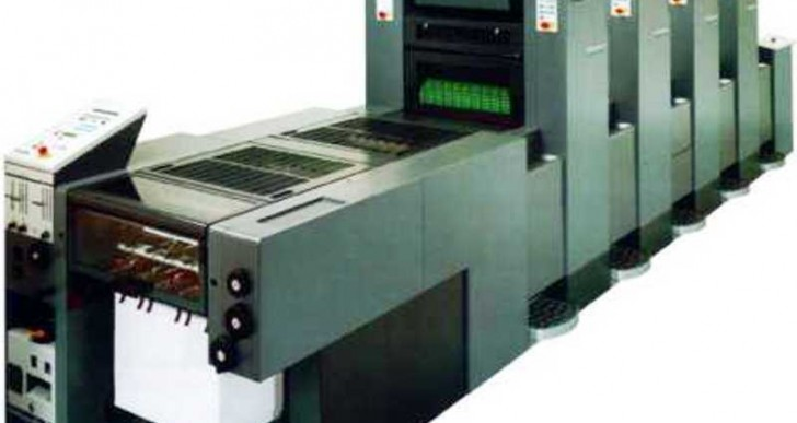 The Process of Commercial Printing