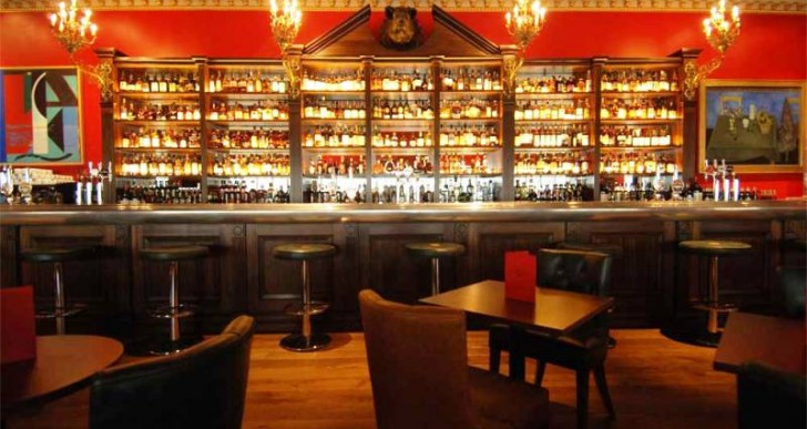 Bars in Canary Wharf – What You Should and Should Not Expect