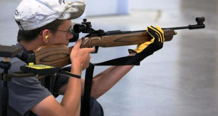 Shot-to-Shot Ammunition is Important to Successful Competition Shooting