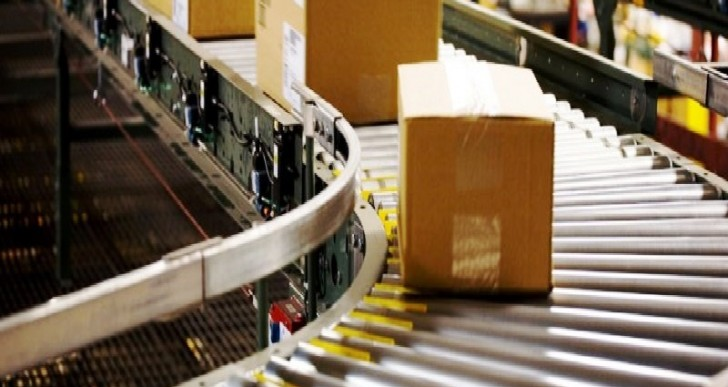 Your Order Fulfilment, Warehousing And Supply Chain Services