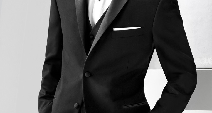 Save Money And Stay In Style With A Tux Rental