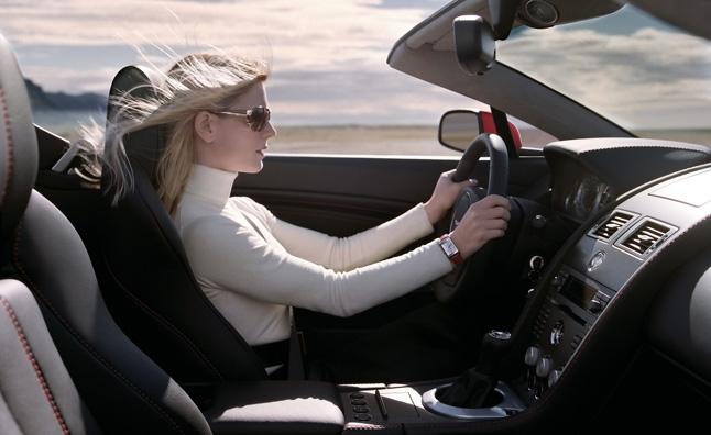 Female Drivers