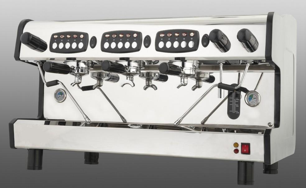 Coffee Machines For Business
