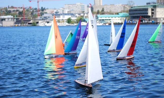 Parts of a Yacht: Understanding your Sailboat