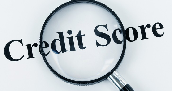 What Does The Credit Score Depend On