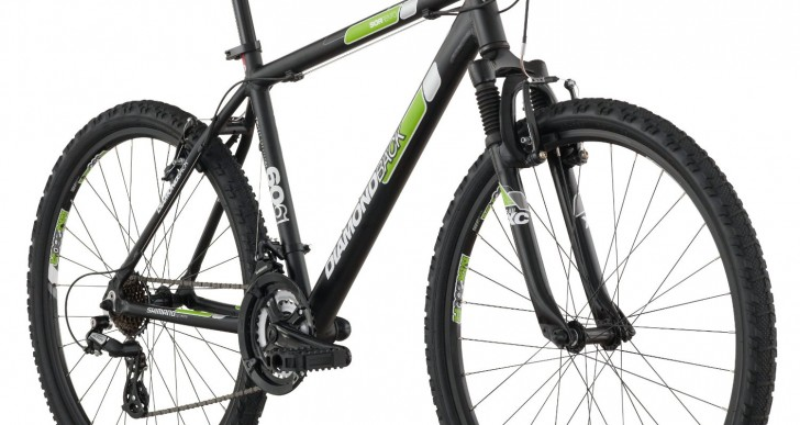 Why Buy Mountain Bikes From Cycling Deal?