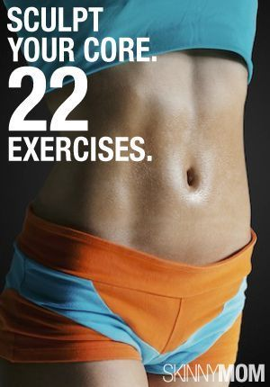 22 Best Exercises To Reduce Weight