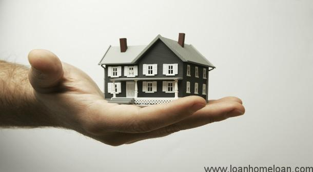 History of Home Loans
