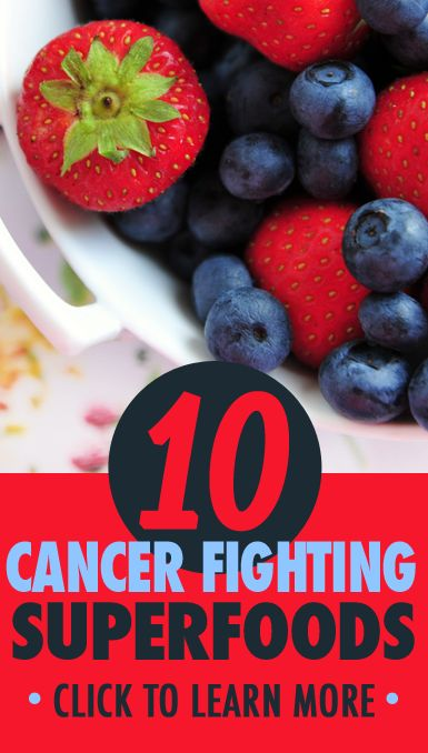 Dr Oz Cancer Fighter Foods