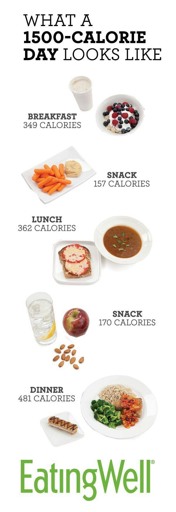 How Many Calories Should I Eat! (The Definitive Guide)