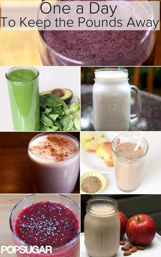 Want to Lose Weight then Make One of These For Breakfast