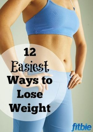 The 12 Best Weight-Loss Tips You Can Try Today