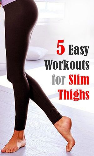 moves for getting rid of inner thigh fat