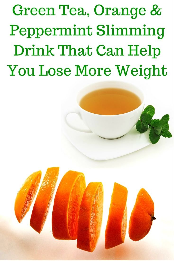 The Best Tea for Weight Loss its really works
