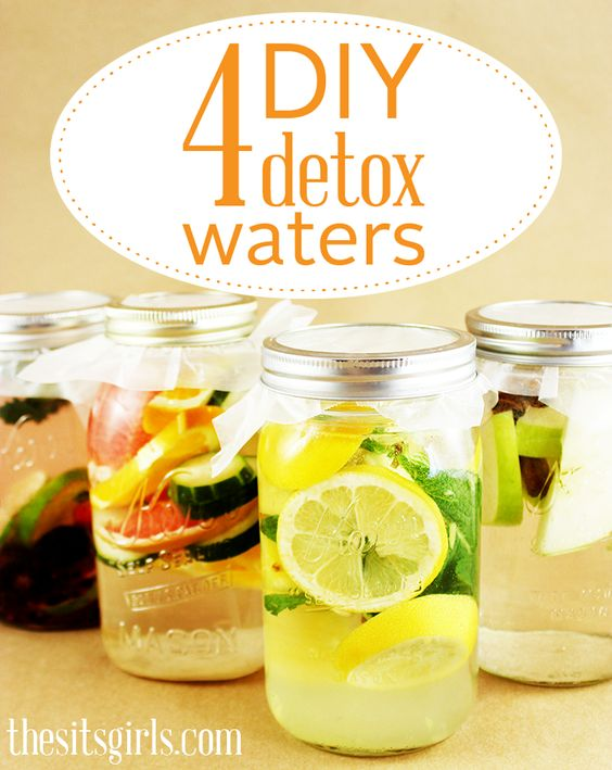 10 Benefits of Lemon Detox Water