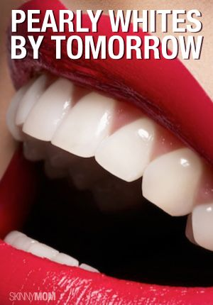 11 Ways to Whiten Your Teeth by Tomorrow