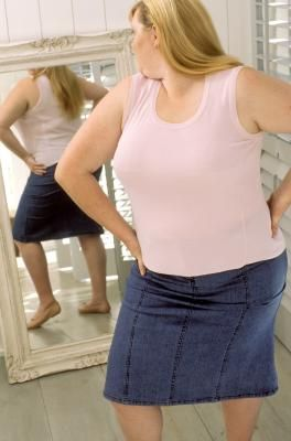 1,200 Calorie Diets for Obese Women