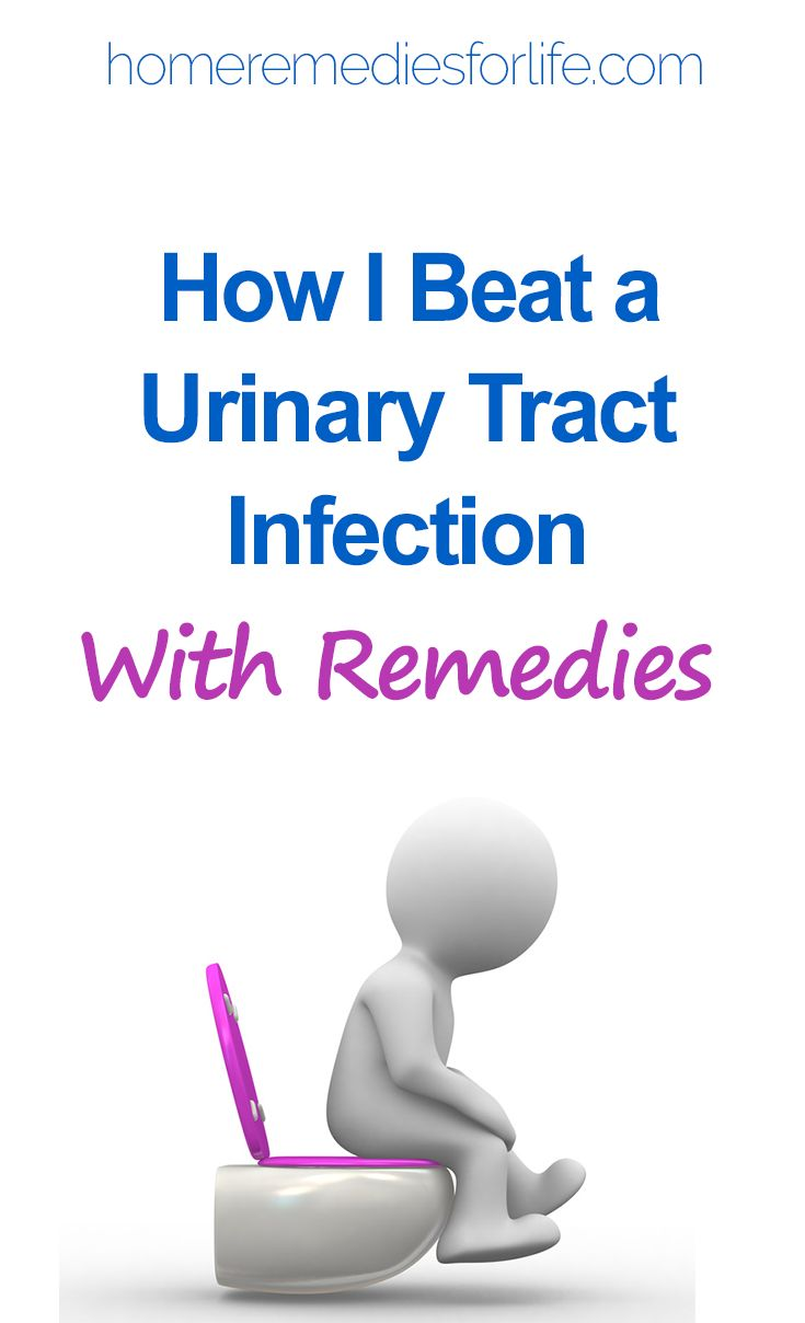 24 DIY Home Remedies for Urinary Tract Infection