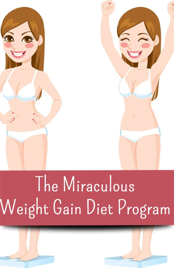 5 Simple Diet Tips And A Diet Chart To Gain Weight