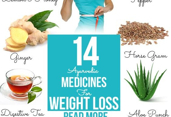 14 Natural Ayurvedic Medicines For Weight Loss