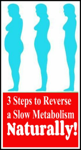 3-steps-to-reverse-a-slow-metabolism-naturally