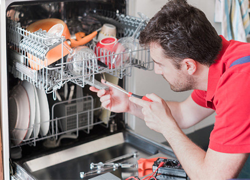 About Dishwasher