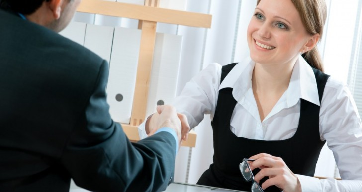 Job Interview Tips – The Importance of First and Last Impressions